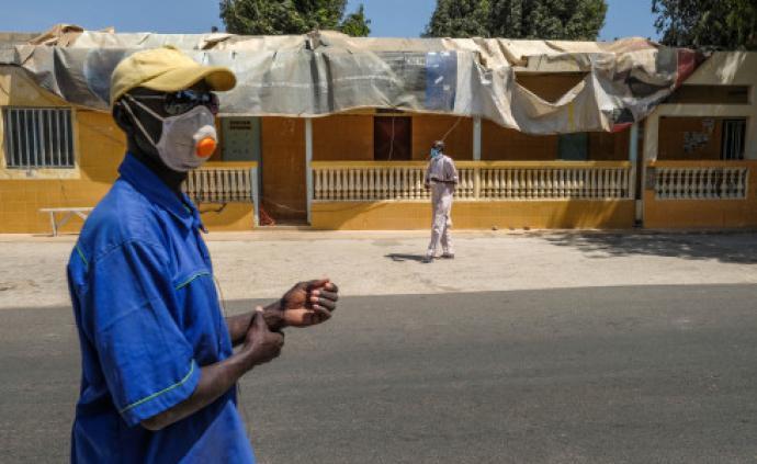 非洲新冠疫情持續蔓延,中國各層面助力多國阻擊病毒傳播