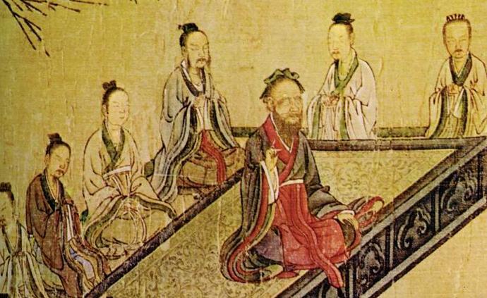 钱穆:自己读《论语》与劝人读《论语》乃中国读书人两大责任