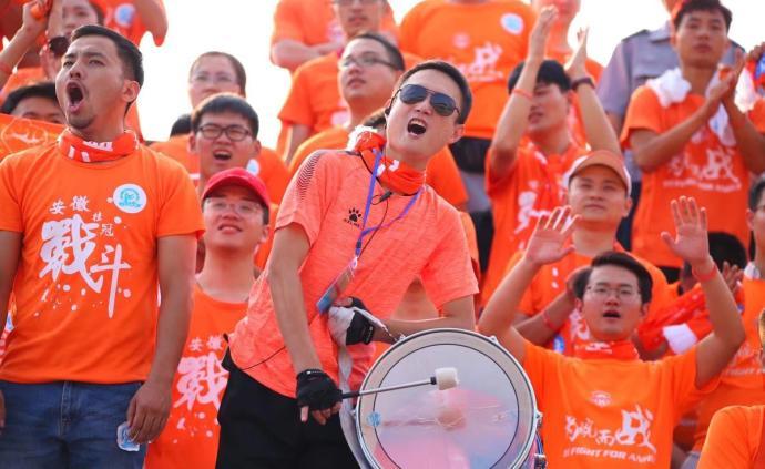 """""""沒有體育,生活拼圖都碎了"""",我們和6位中國球迷聊了聊"""