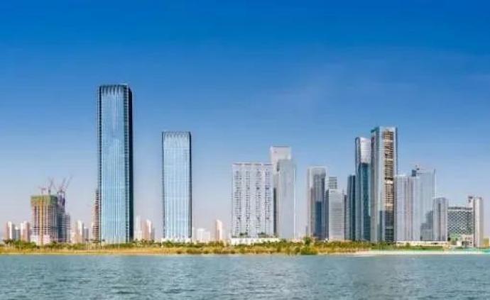 深圳擬取消或放寬境外投資在前海蛇口自貿片區準入限制