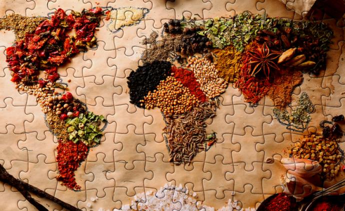 食為天|全球糧食會不會出現壟斷式囤積?