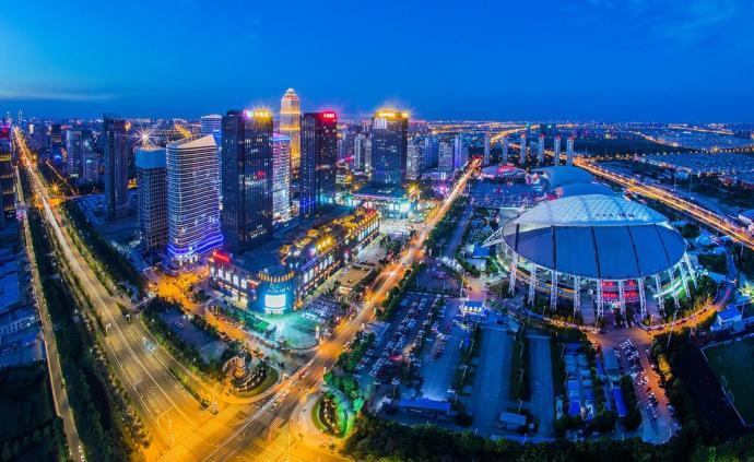 中南建设聚焦主业高质量增长,净利润大增九成