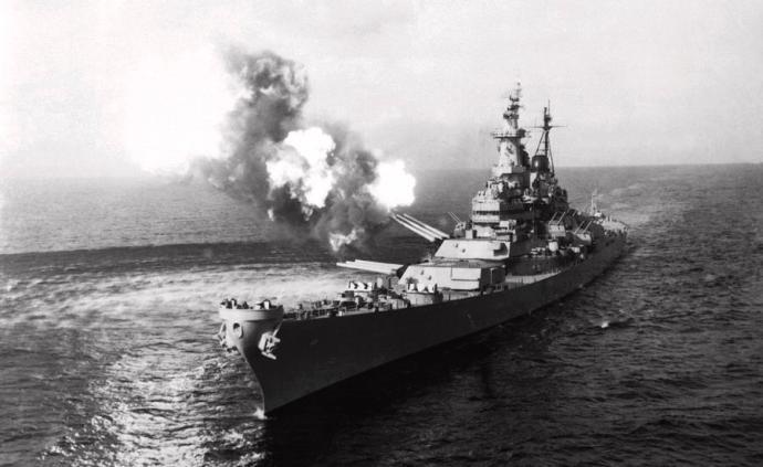 中共黨史研究︱1950年美國為何向臺灣派遣第七艦隊?