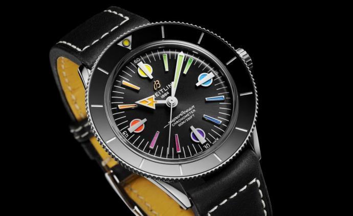 對話百年靈:瑞士工廠逐漸復產,有態度的時計將成新趨勢