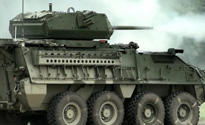 暹羅拾珠|美式裝甲車遭抵制,但泰美軍事關系正重歸熱絡