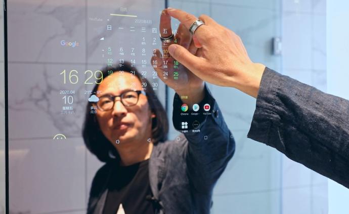 疫情后的房子:AI、5G、智慧社区真正成为可能
