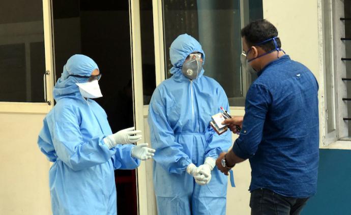 疫论·社会|被忽视的抗疫模范生:印度喀拉拉邦的经验