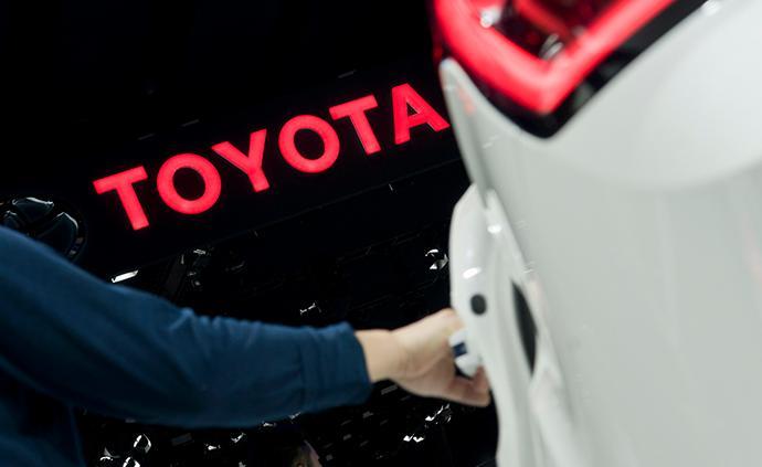 新冠肺炎重創全球新車產銷,連豐田都跌了24%
