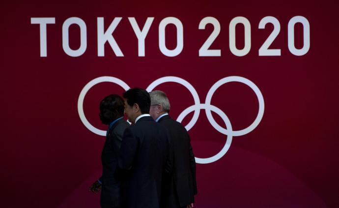 日本首相安倍晉三:如果明年疫情還未控制,奧運會很難舉行