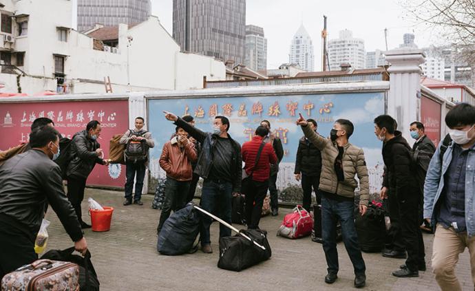 長三角議事廳|長三角城市群流動人口如何常住市民化
