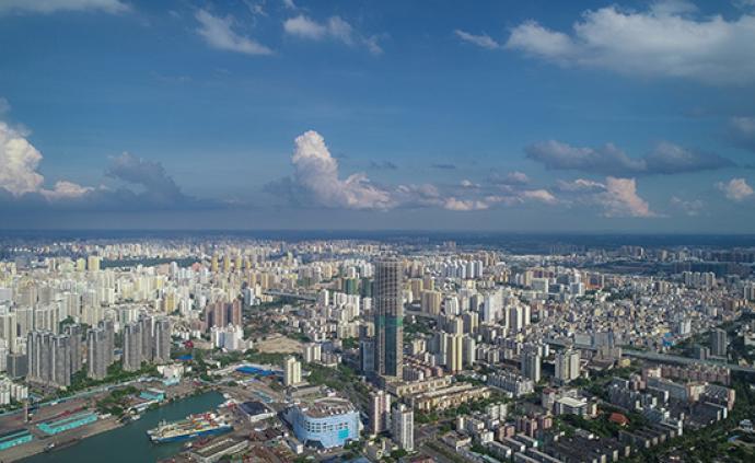 全國人大常委會:海南自貿區暫時調整適用有關法律規定