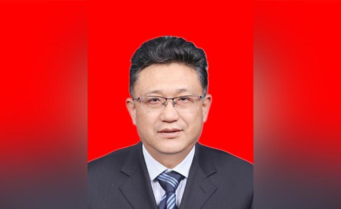 寧夏黨委深改辦專職副主任楊青龍擬提名為自治區民委主任人選
