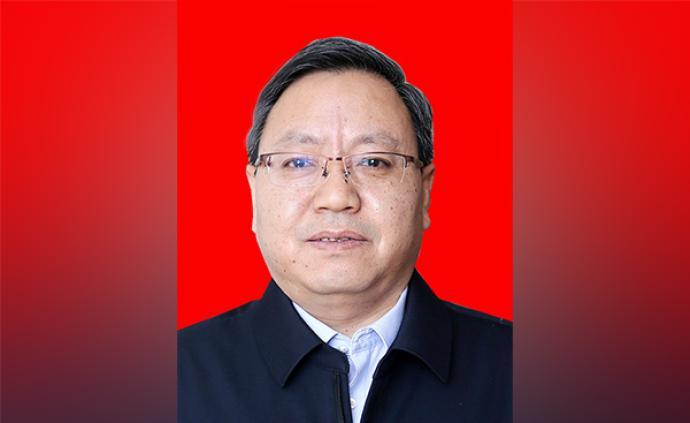 黃勇擬任寧夏報業傳媒集團有限公司黨委書記,提名總經理人選