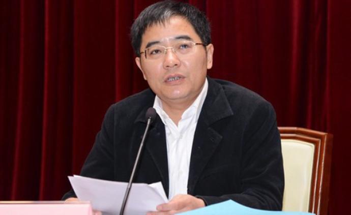 鎮江原市長張葉飛已出任江蘇省政府副秘書長