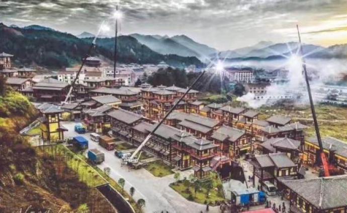 浙江金華為影院發放租金補貼,單個影院最高10萬元