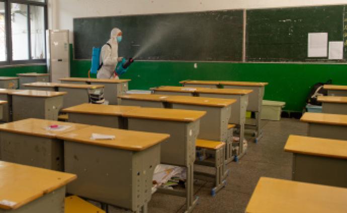 遼寧發布高校返校復學時間:5月8日起錯峰返校復學