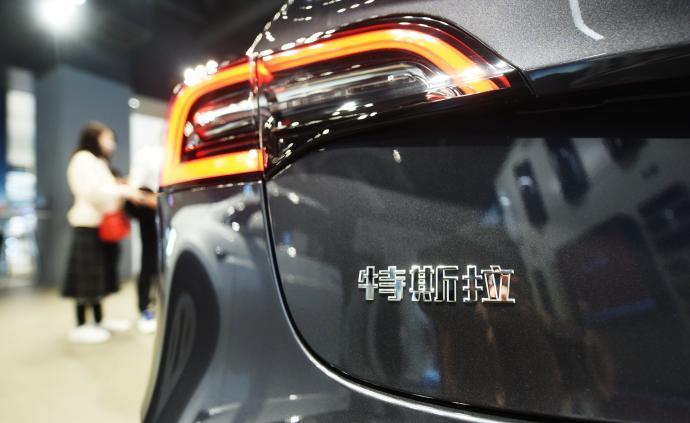 國產特斯拉降價10%:Model3價格低至27.155萬