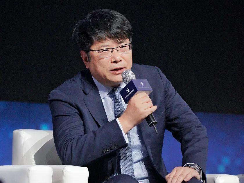中国旅游研究院院长、文化和旅游部数据中心主任戴斌。 本人供图