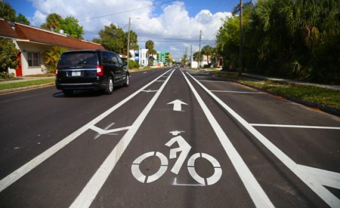交通設施 設置自行車道所需要的基礎技術意識