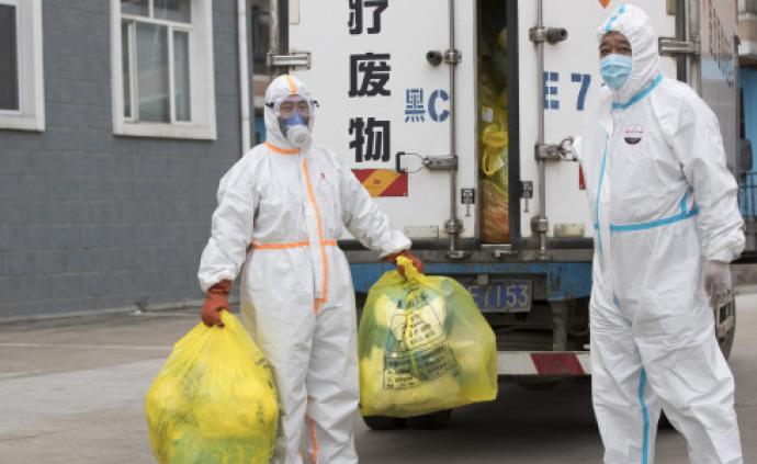 國務院聯防聯控機制綜合組:黑龍江聚集性疫情社會影響惡劣