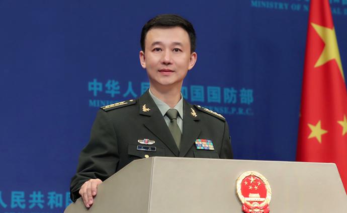 美方報告稱中國近日秘密進行地下核試驗,國防部:一派胡言
