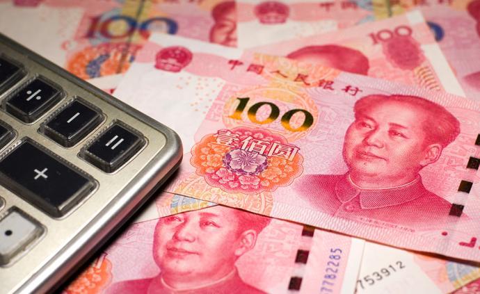 離岸人民幣匯率跌破7.13,日內下跌超500個基點
