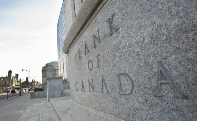蒂夫·麥克萊姆被任命為下任加拿大央行行長
