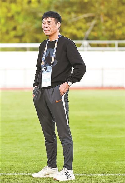 中国足协主席陈戌源将直管国家队做事。