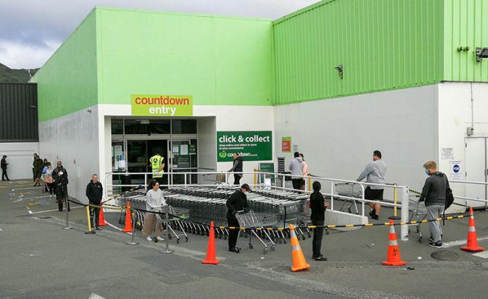 目前僅剩5例病例住院,新西蘭如何控制住了疫情?