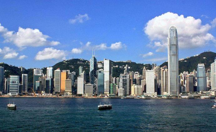 香港旅游業五一假期:首日內地旅客119人次,去年為50萬