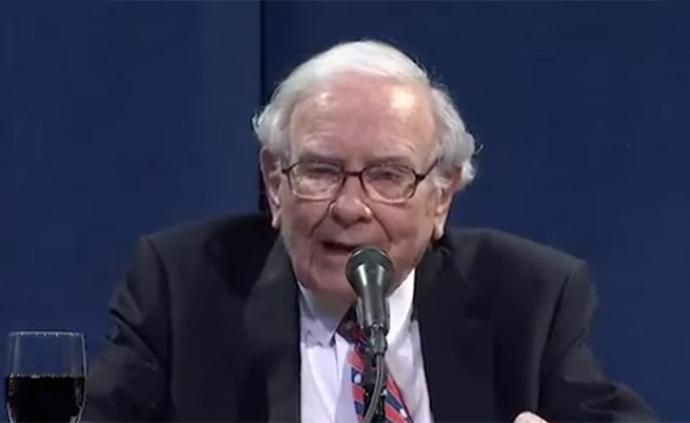 巴菲特:如果價格合理,伯克希爾會考慮提供大疫情保險