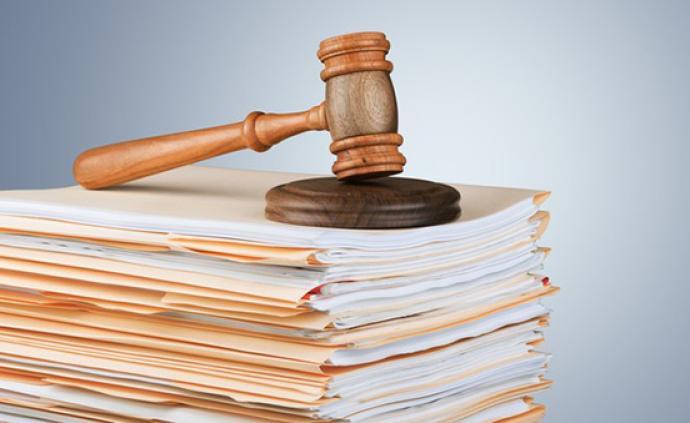 湖南寧遠民政局干部偽造合同套取公款95萬余元,獲刑兩年半