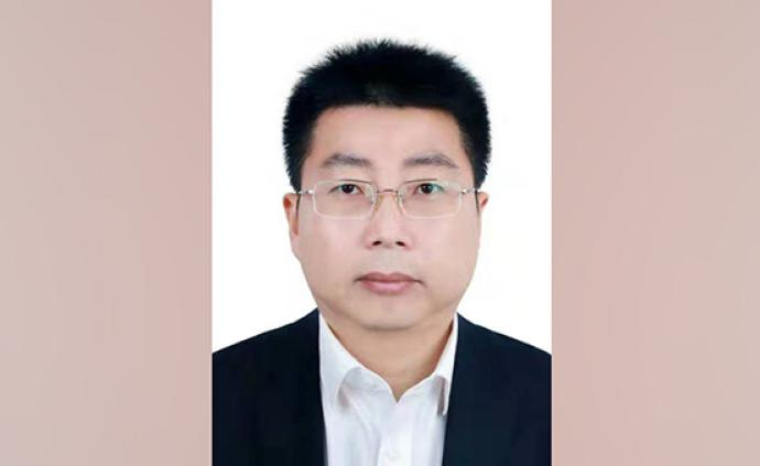 """""""70后""""廳官張愛平辭去萍鄉市政府副市長職務,已調離"""