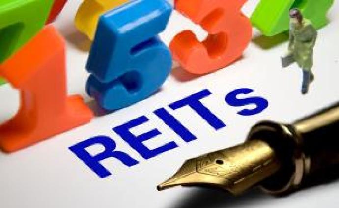 分析:公募REITs可逐漸推廣,租賃住房領域有巨大空間