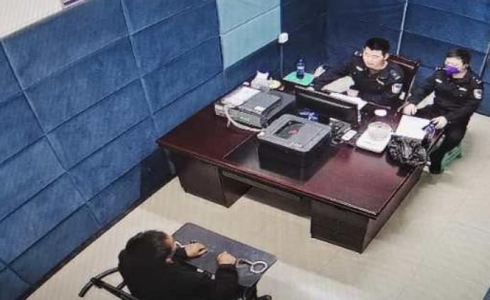 三名淘金客流竄川渝兩地盜沙金毯,曾一周非法牟利5萬余元