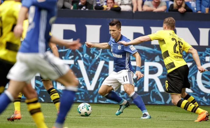 體壇聯播|德甲最早5月15日復賽,意甲西甲五月初恢復訓練