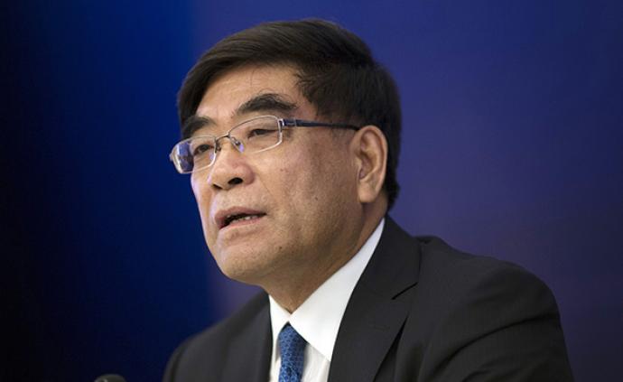 傅成玉:中國可以借低油價擴大戰略儲備,大幅降低能源價格