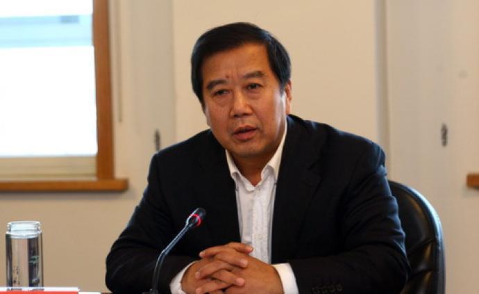 天津原廳官張繼和被控受賄千余萬,曾將九百萬存黨校工人名下