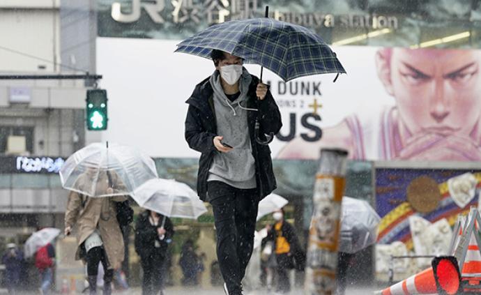 疫情沖擊日本經濟:百家企業破產,超兩成大學生考慮退學