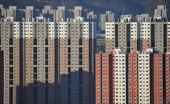 """北京""""五一""""樓市顯著回暖:看房人一波接一波"""