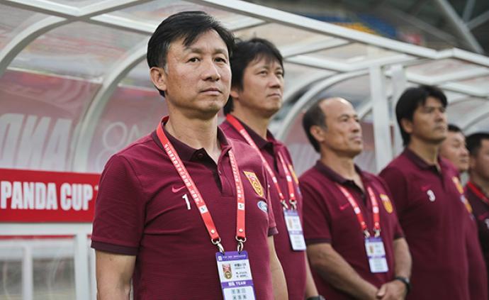 U19國青將參加中乙聯賽:征調30人,按俱樂部模式備戰