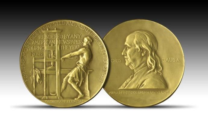 2020年普利策獎揭曉,懷特黑德二度獲得小說獎