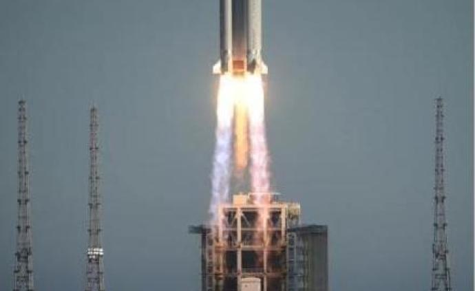中國空間站建造任務航天員乘組已選定