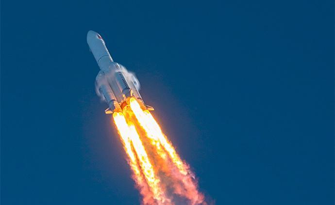 長征五號B火箭搭載試驗艙和試驗船計劃于5月6日和8日返回