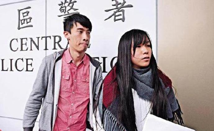 香港前議員梁頌恒和游蕙禎被裁定須交還186萬港元薪資