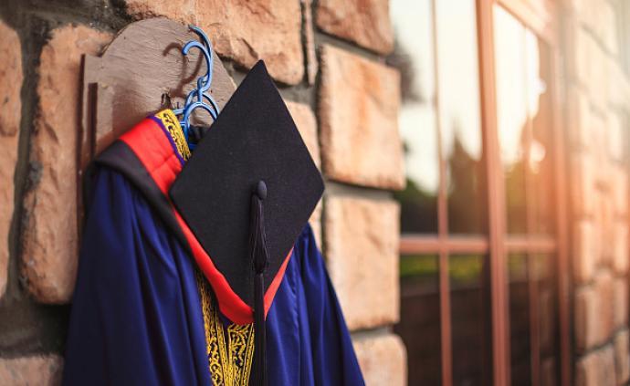 光明日報刊文:博士擴招滿足的不僅是學歷需求