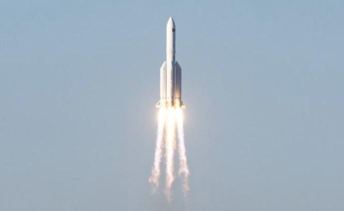 """新晉""""胖五""""成員有多牛?新一代載人飛船和中國空間站啥樣?"""