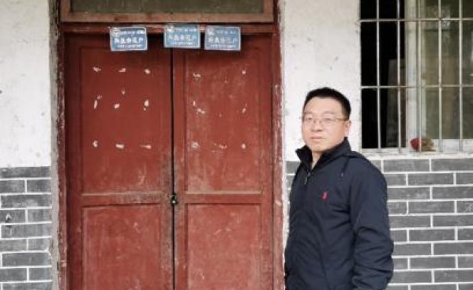 """大上海來的""""產業縣長"""":援黔干部李國文解難題、抓龍頭企業"""