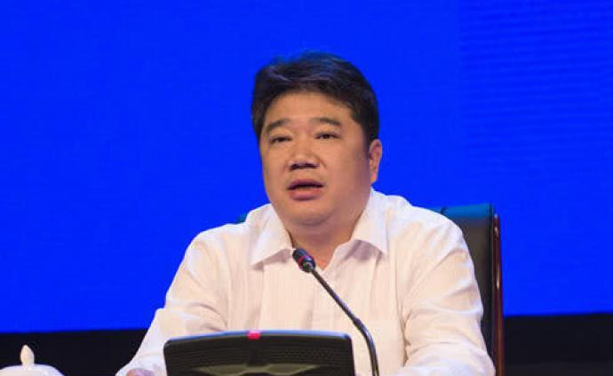 文旅部黨組原成員李世宏履新中國融通集團副總裁
