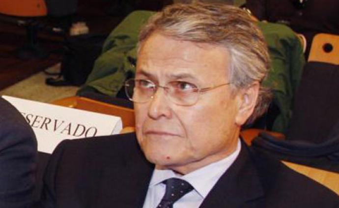 皇馬前任副主席蘇亞雷斯因新冠肺炎去世,享年76歲